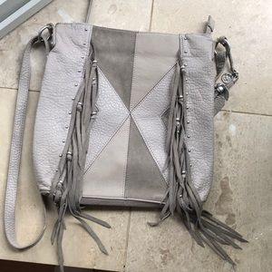 Jessica Simpson bag with adjustable strap